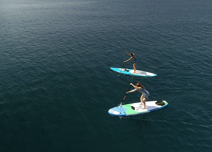 Metta Float Yoga & SUP - Private SUP lessons