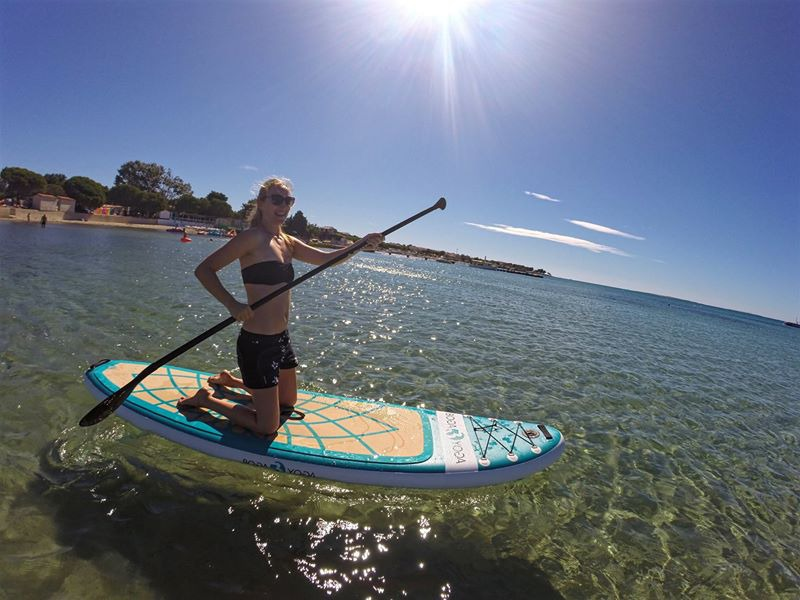 SUP rentals / outdoor activities in Pula, Croatia  - Metta Float